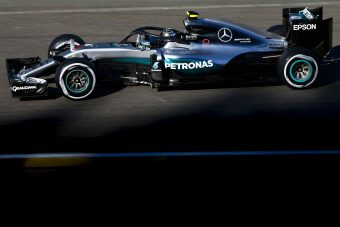 F1: Rossz döntés volt a glória?