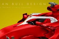 F1: Ilyen is lehet a fejvédő