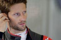 """F1: """"Spától elhányod magad"""""""
