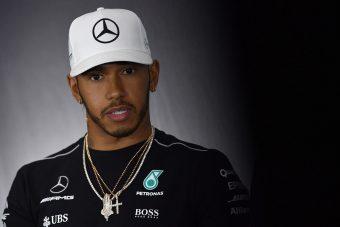Hamilton: Ha lelépek a Mercedestől, lelépek a Forma-1-ből is