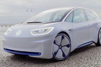 A Tesla babérjaira tör a Volkswagen