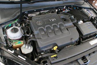 A VW kedvezményt ad a régi dízelek cseréjéhez