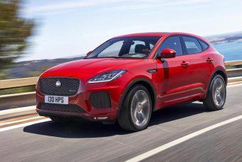 Itt a Jaguar nagy dobása