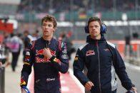 F1: Pilótacsere, félreállítják az orosz versenyzőt?