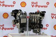 A modern motorok problémái szültek új benzineket