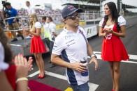 F1: Massának nincs választása, jöhet a visszavonulás