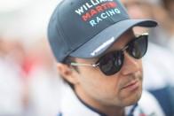 F1: Hivatalos, Massa nem indul a Magyar Nagydíjon
