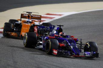 F1: A Toro Rosso veszi át a Honda-motort?