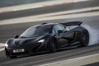 Nagyon rákapcsol a McLaren