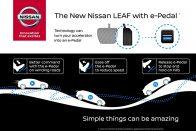 Eddig ismeretlen funkciójú, új pedált kapnak a Nissanok