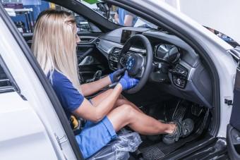 Mi a helyzet itthon a BMW-s légzsákbotránnyal?