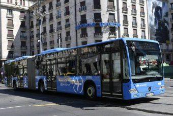 Szombaton startolnak az új, repülőtérre közlekedő autóbuszok