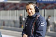 F1: Megvan Ross Brawn jobbkeze