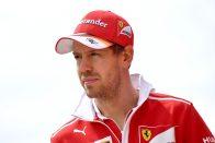 F1: 120 millió eurót kínál Vettelnek a Ferrari?