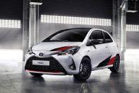 Sosem hitted volna, hogy ezt meglépi a Toyota