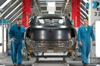 Újabb autógyár épülhet Magyarországon