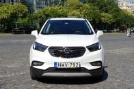 Teszt: Opel Mokka X 1.6 CDTI 4x4