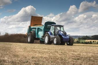 Már a mezőgazdaságban is kopogtat a dízel utáni korszak