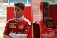 Nagyon be akarják nyomni a Ferrari-tinit az F1-be