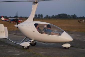 Ilyen helikoptere van Orbán Viktornak, kipróbáltuk