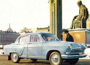 A keleti blokk legnépszerűbb autói - Kvíz
