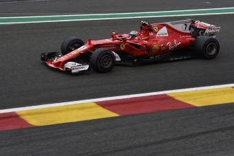 F1: A futam után is büntették Räikkönent