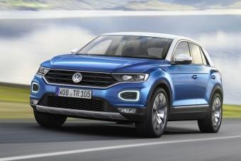 Nézd meg mozgásban a Volkswagen slágergyanús újdonságát