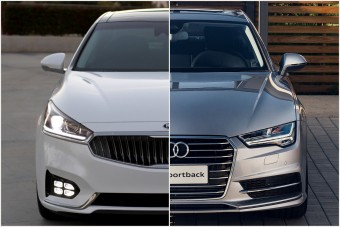 Egyre kisebb a különbség a luxus- és tömegautók között