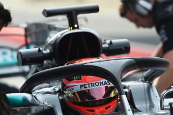 F1: Rázós jogi para miatt kellett bevezetni a glóriát