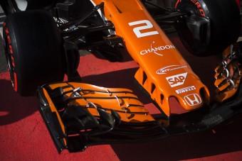 F1: Már 65 helyes büntetésnél jár a McLaren-újonc
