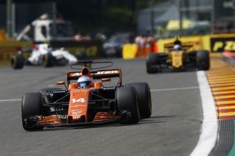 F1: Alonsót büntetni kellett volna!