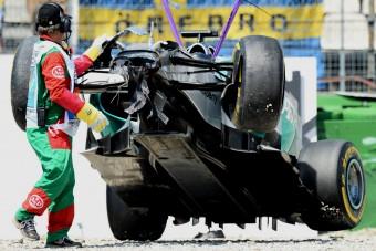 """F1:""""Kétszer is meg akart ölni"""""""