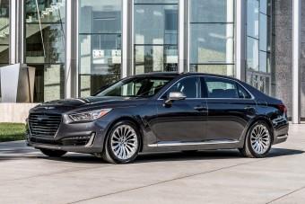 Felfüggesztették a Hyundai luxusmárkájának értékesítését
