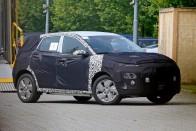 Három új villanyautót épít a Hyundai