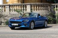 A legkívánatosabb olasz autó, ami japán