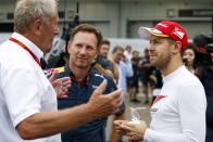 F1: Ki lesz a bajnok? Hát Vettel!