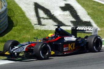 F1: Kéne már egy-két sereghajtó!