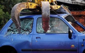 Több autógyártó bontóba küldi a régi dízelautókat