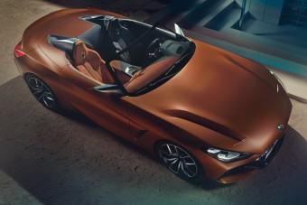 BMW Concept Z4: lényegre tör