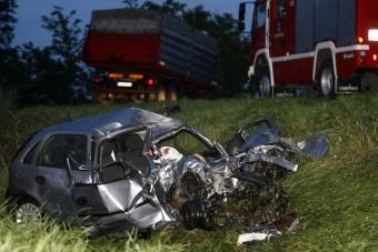Meglepő autóval gyógyítja magát a tragikus baleset áldozata