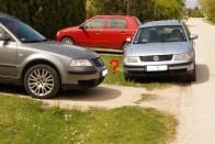 Ezek lehetnek a bajai a magyar kedvenc Volkswagennek