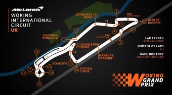 F1: Utcai pályát tervezett a McLaren otthonra
