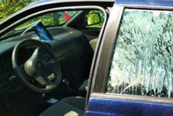 A legfurcsább dolog, ami felforrósodott autóban felrobbant