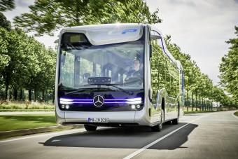 Fejleszti a gyártását a Daimler, a döntés a régiónkat is érinti