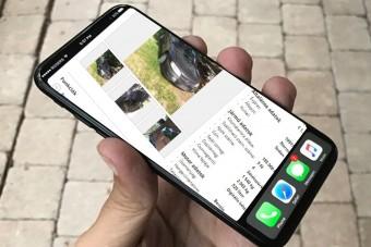 5 menő használt autó, amit megvehetsz az új iPhone árából