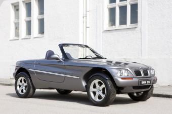 8 koncepció a BMW-től, amiből nem lett semmi