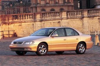 5 autó, mely igazából Opel