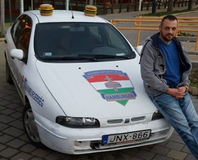 Magyar büfés nemes gesztusán ámul a Facebook