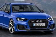 Újra van dúvad kombija az Audinak