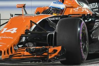 Alonso: Be kell fejeznünk a munkát!